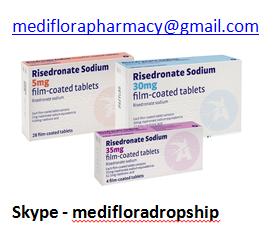 Risedronate Sodium Tablets