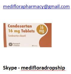 Candesar Medicine