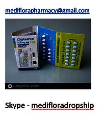 Champix Medicine