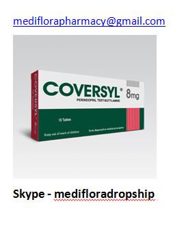 Coversyl Medication
