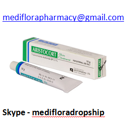 Generic Aristocort (Triamcinolone) Medicine