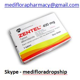 Zentel Medicine