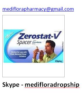 Medicine Dropshipper