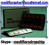 Bosentas Medicine