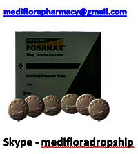 Generic Fosamax (Alendronate)