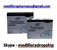 Generic Premarin (Conjugated Estrogens)