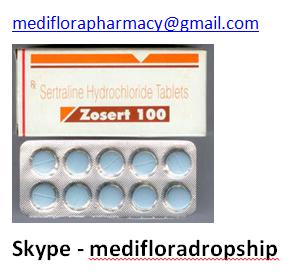 Zosert Medicine