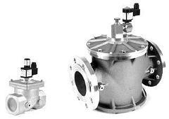 Electrogas Solenoid Valves And coils