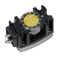 Kromschroder Air Pressure Switch DL3E