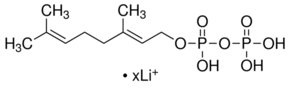 Geranyl pyrophosphate lithium salt