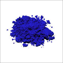 Ultramarine Blue For Laundry