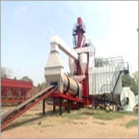 Asphalt Batch Hot Mix Plant