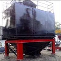 Hot Mix Asphalt Storage Silos