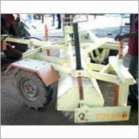 Road Broomer Construction Machine