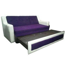 Sofa cum Bed with Frame