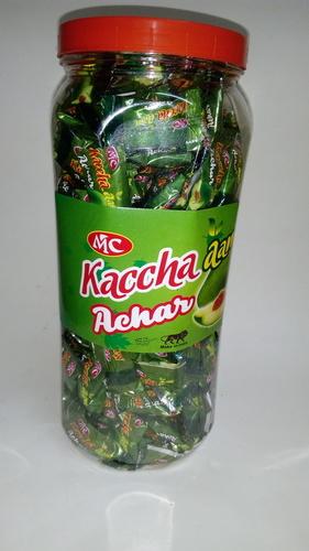 KACCHA AAM ACHAR CANDIES