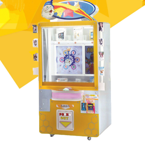 Lucky Star Gift Amusement Machine