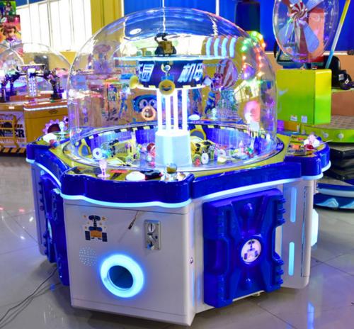 Gift Machine Amusement Gift Machine