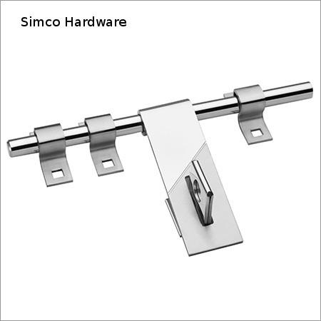 zinc door handle
