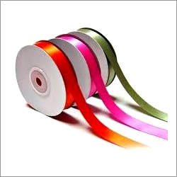 Multi Colour Satin Ribbons