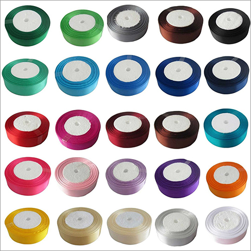 Satin Tape Multi Sizes
