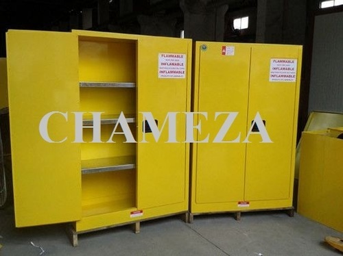 Chemical Storage Units
