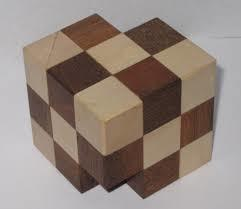 CUBE DISSECTED