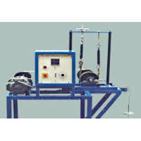 SLIP&CREEP MEASUREMENT APPARATUS