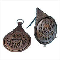 Brass Astrolabe Old World Navigation