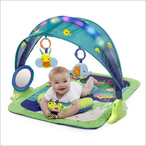 Baby Toy Activity Gym