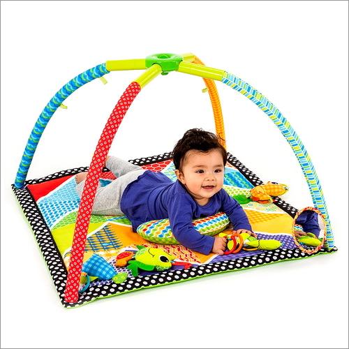 Twist and Fold Activity Playmat