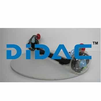 DONGFENG EQ140 F Drive Bridge Module Model