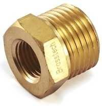 Brass Male Female Bush For Brass Pipe Fittings