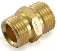 Brass Olive Union BSP For Brass Pipe Fittings