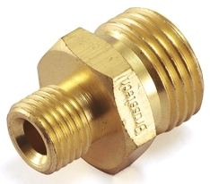 Brass Reducing Union For Brass Pipe Fittings