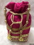 Stunning Ethnic Potli Bag