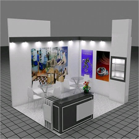 Event, Exhibition Stall Designing Service