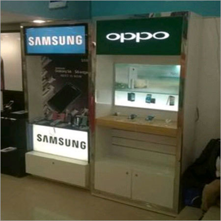 Point Of Purchase Displays