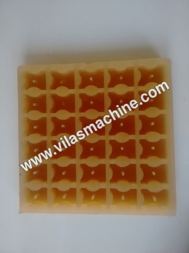 Rubber Tiles Mould