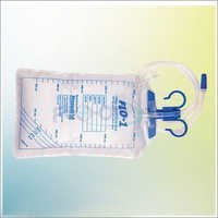 Urine Collecting Bag With Hanger - Flo-1