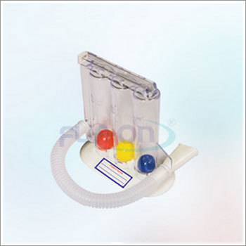 Respiratory Exerciser (Flociser)