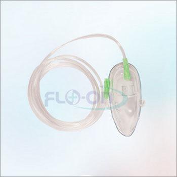 Oxygen Face Mask Flo-On