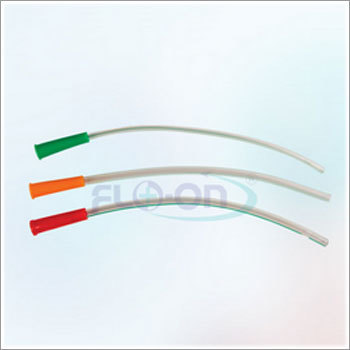 Suction Catheter Flo-On