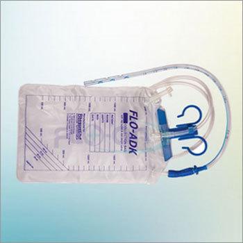 Abdominal Drain Kit ADK-Flo