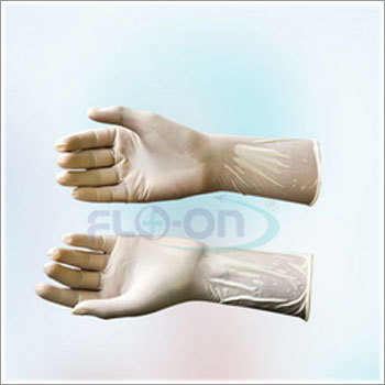 Latex Surgical Gloves Flo-On