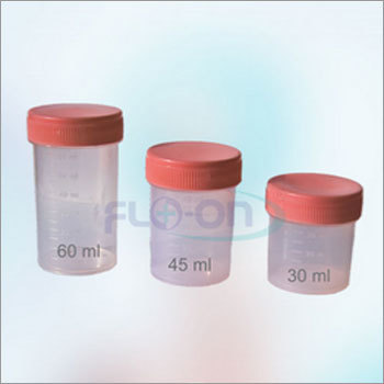 Urine Culture Bottle Flo-On