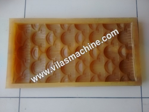 Interlocking Tiles Moulds
