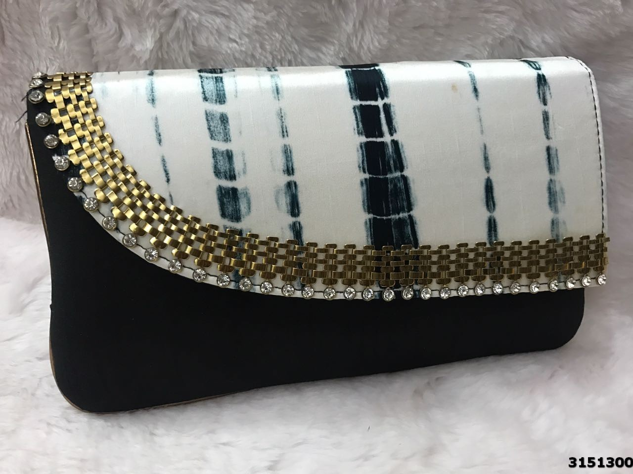 New Arrival Stylish Clutch Bag