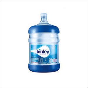 Kinley Drinking Water Jar