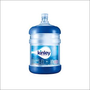 Kinley Drinking Water Jar